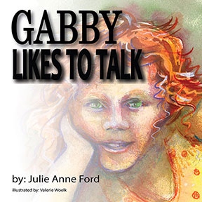 Gabby Likes To Talk