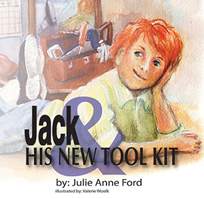 Jack & His New Tool Kit