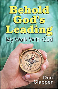 Behold God's Leading