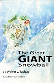 The Great Giant Snowball